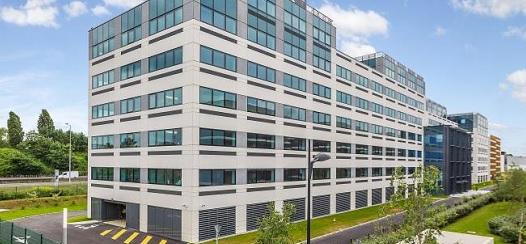 dbx conseil loue 7 400 m de bureaux velizy 78 dbx conseil. Black Bedroom Furniture Sets. Home Design Ideas