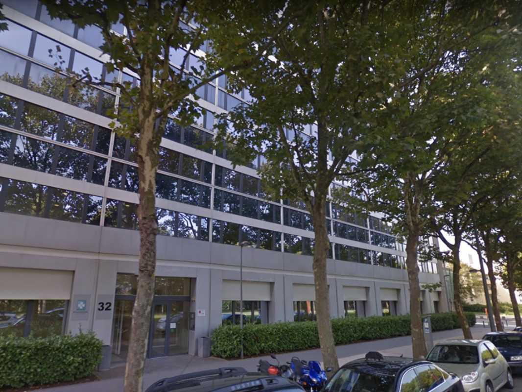 Location bureaux noisy le grand m²