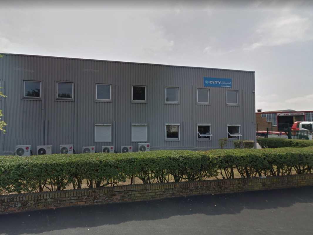 Vente activités et bureaux noisy le grand 93160 3460 m² 699861v