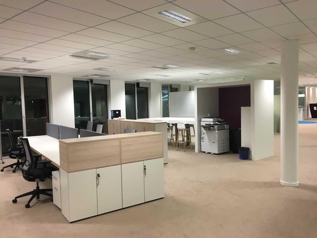 Location de bureaux saint quentin en yvelines bureaux à louer à