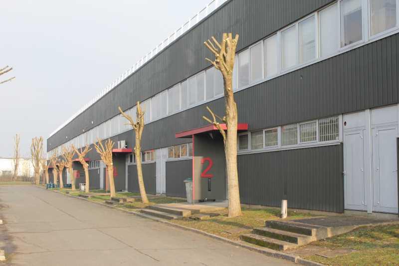 Location de bureaux et activités saint quentin en yvelines bureaux