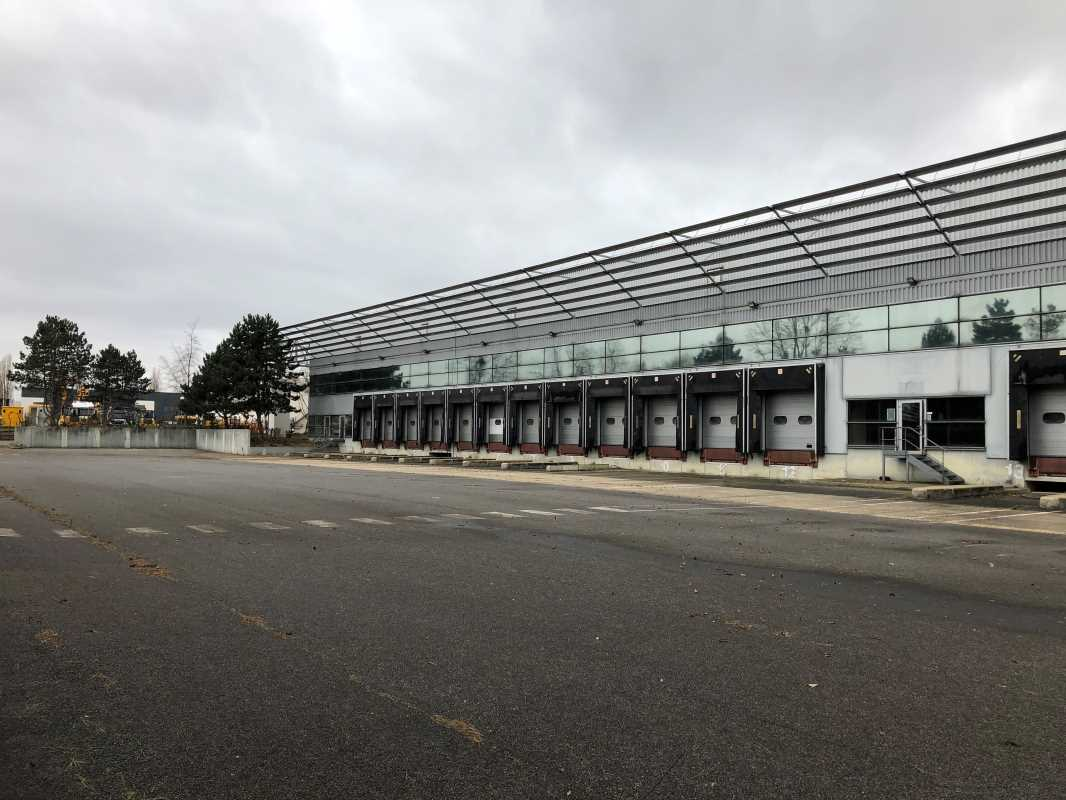 Location Entrepôts ROISSY-EN-FRANCE (95700) | 17188 m²  - photo 1