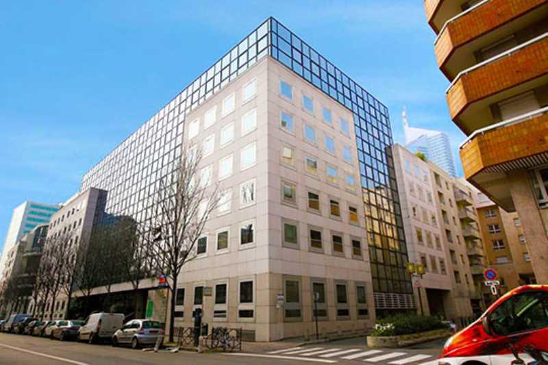 Location bureaux courbevoie la defense 92400 1176 m 298373 - Location bureau la defense ...