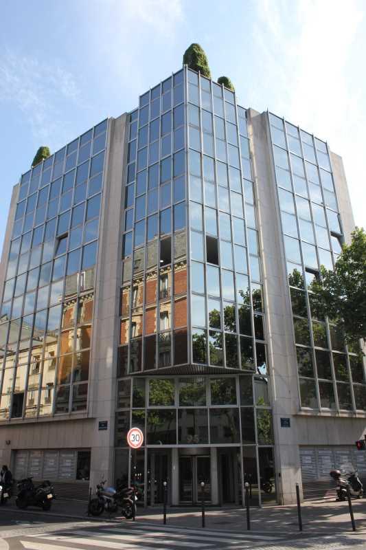 location bureaux boulogne billancourt 92100 399 m 345147. Black Bedroom Furniture Sets. Home Design Ideas