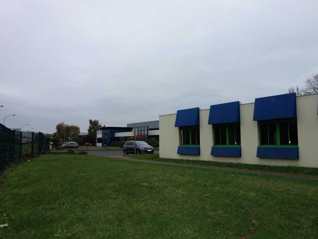 Location activit s et bureaux saint ouen l 39 aumone 95310 683 m 677708 - Garage ford saint ouen l aumone ...