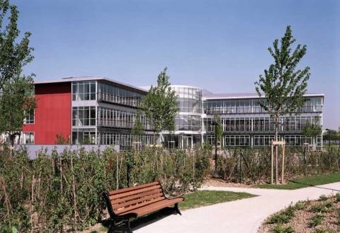Location Bureaux VOISINS-LE-BRETONNEUX - Photo 8