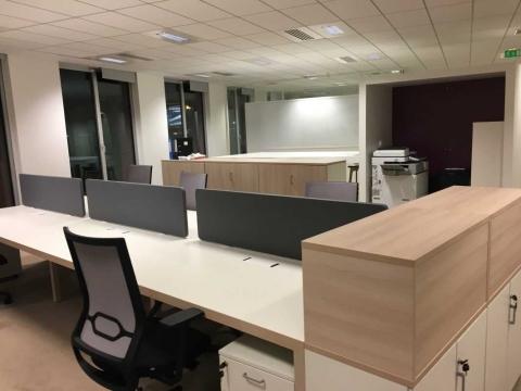 Location Bureaux VOISINS-LE-BRETONNEUX - Photo 3