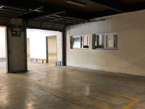 Location Activités et Bureaux VELIZY-VILLACOUBLAY - Photo 7