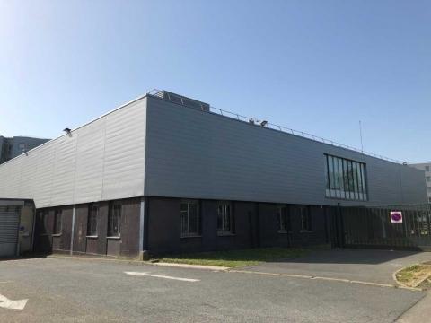 Location Activités et Bureaux VELIZY-VILLACOUBLAY - Photo 1