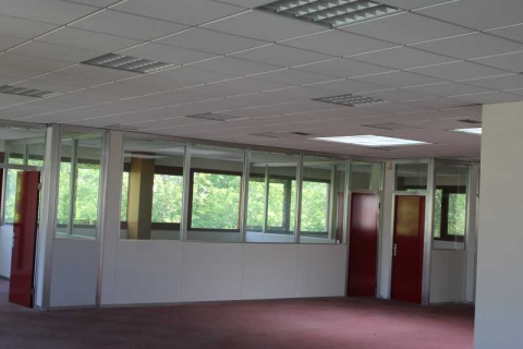 Location Bureaux VILLEBON-SUR-YVETTE - Photo 4