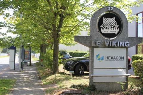 Location Bureaux VILLEBON-SUR-YVETTE - Photo 3