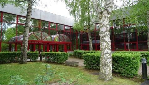 Location Bureaux VILLEBON-SUR-YVETTE - Photo 1
