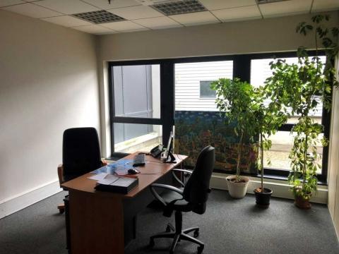 Location Bureaux et Activités TREMBLAY-EN-FRANCE - Photo 2