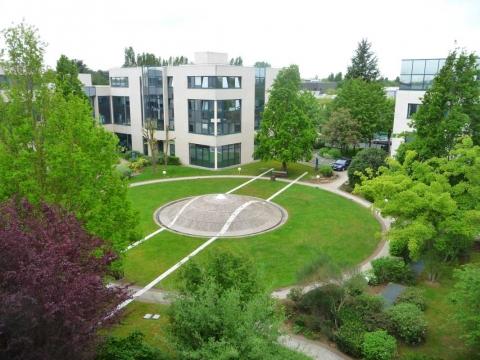 Location Bureaux LES-ULIS - Photo 2