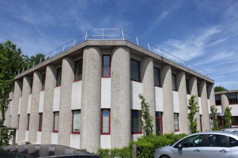 Location Bureaux TREMBLAY-EN-FRANCE - Photo 1