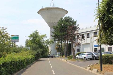 Location Locaux d'activité VILLEJUST - Photo 2