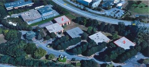 Location Activités et Bureaux MONTIGNY-LE-BRETONNEUX - Photo 7