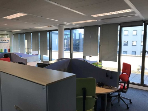 Location Bureaux SAINT-DENIS - Photo 5
