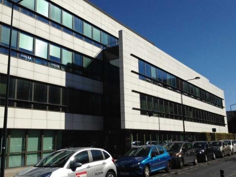 Location Bureaux SAINT-DENIS - Photo 1
