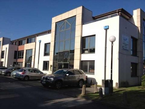 Vente Bureaux VILLEJUST - Photo 1