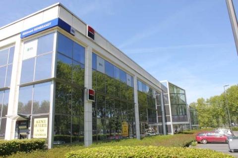 Location Bureaux et Activités VILLEPINTE - Photo 7