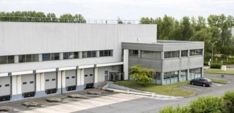 Location Entrepôts COMPANS - Photo 7