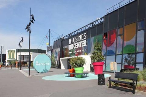 Location Bureaux ROISSY-EN-FRANCE - Photo 7