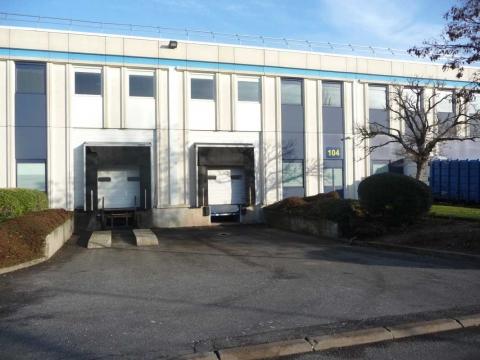 Location Activités et Bureaux GENNEVILLIERS - Photo 1