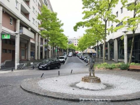 Location Bureaux RUEIL-MALMAISON - Photo 2