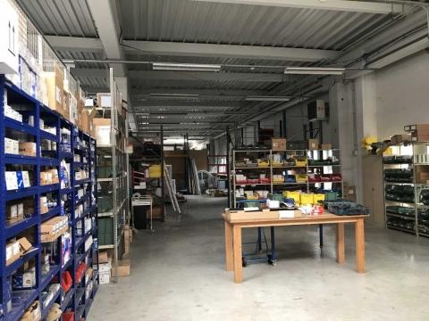 Location Locaux d'activité OSNY - Photo 9
