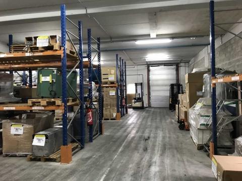 Location Locaux d'activité OSNY - Photo 4