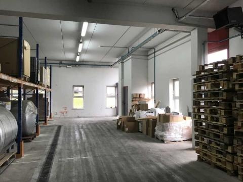 Location Locaux d'activité OSNY - Photo 5
