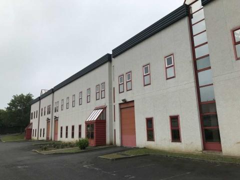 Location Locaux d'activité OSNY - Photo 1