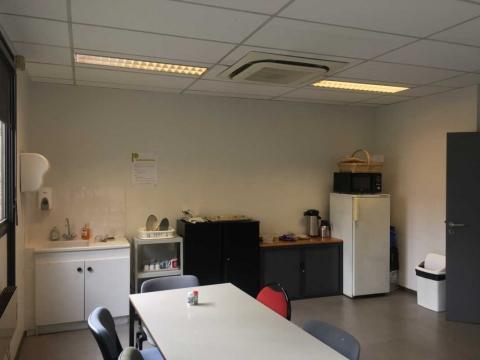 Location Bureaux CHATOU - Photo 3