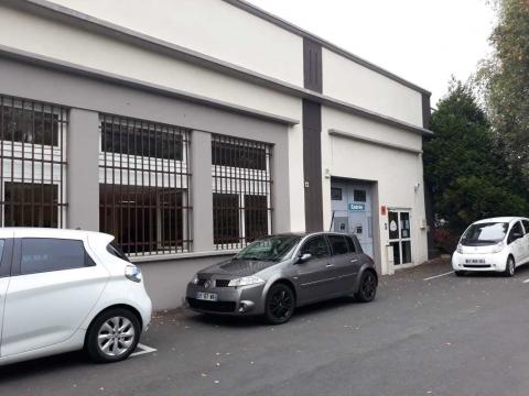 Location Activités et Bureaux ARGENTEUIL - Photo 1