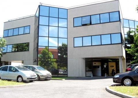 Location Bureaux NANTERRE - Photo 1