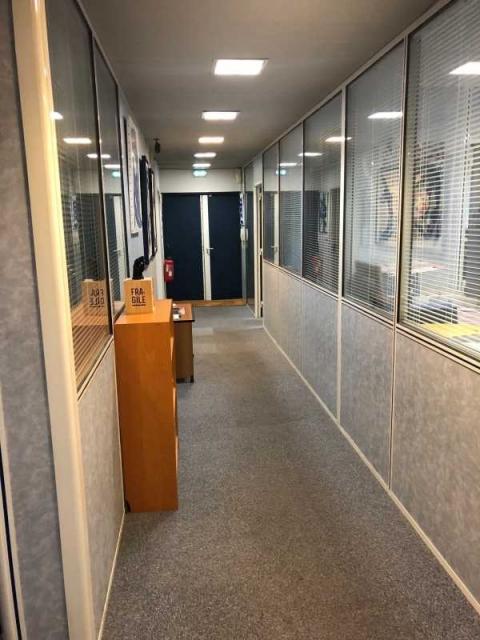 Location Bureaux ISSY-LES-MOULINEAUX - Photo 4