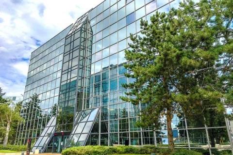 Location Bureaux et Activités COURBEVOIE - Photo 1