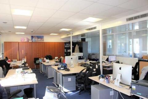 Location Bureaux BOULOGNE-BILLANCOURT - Photo 3