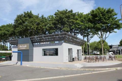 Location Bureaux ROISSY-EN-FRANCE - Photo 4