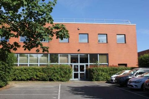 Location Activités et Bureaux ROISSY-EN-FRANCE - Photo 1