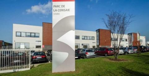 Location Activités et Bureaux STAINS - Photo 2
