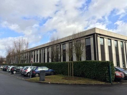 Location Bureaux et Activités CERGY - Photo 1