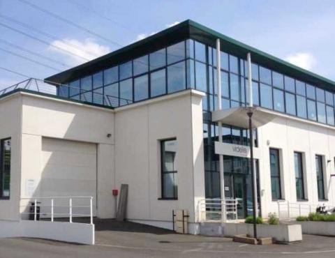 Location Activités et Bureaux VILLENEUVE-LA-GARENNE - Photo 1