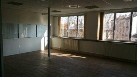 Location Bureaux SAINT-OUEN - Photo 7