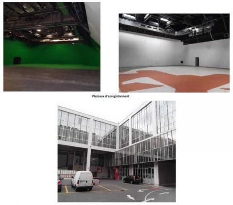 Location Bureaux SAINT-OUEN - Photo 2