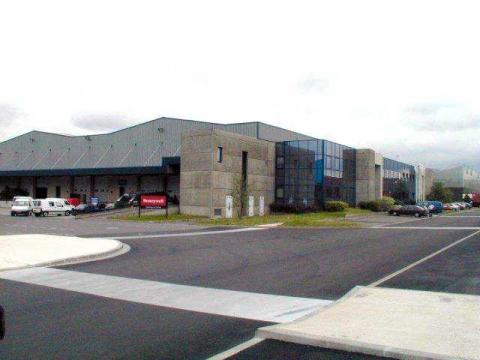 Location Bureaux GENNEVILLIERS - Photo 1
