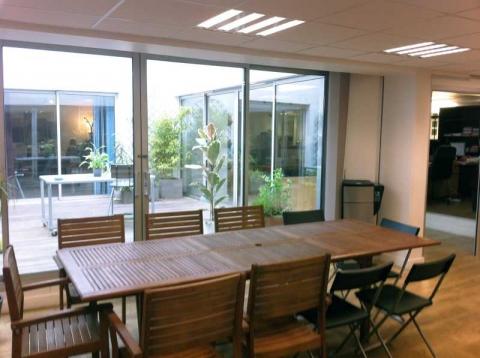 Vente Bureaux COURBEVOIE - Photo 1