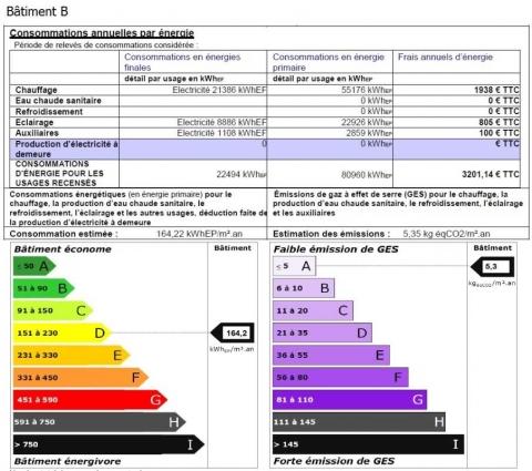 Location Activités et Bureaux SAINT-DENIS - Photo 8