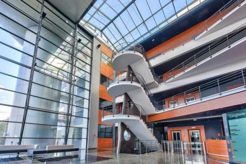 Location Activités et Bureaux GUYANCOURT - Photo 9
